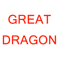 Great Dragon Chinese Food